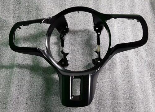 AK Racing Steering wheel trim Satin