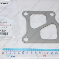 GASKET,T/C EXHAUST GAS INLET HOLE